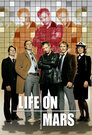 Life on Mars – Gefangen in den 70ern > Staffel 1