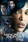 Minority Report > The Present