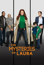 The Mysteries of Laura > The Mystery of the Unwelcome Houseguest