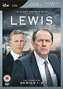 Lewis - Der Oxford Krimi > Staffel 4