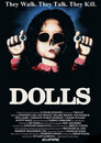 Dolls - Killerpuppen spielen nachts - absolut tödlich