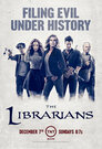 The Librarians > And The Hollow Men