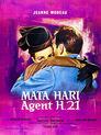 Mata Hari, Agent H.21