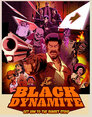Black Dynamite > Staffel 1