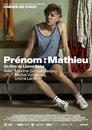 Ondes de choc – Prénom: Mathieu