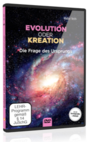 Evolution oder Kreation