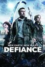 Defiance > I Just Wasn't Made for These Times