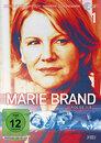 Marie Brand und die Spur der Angst