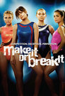 Make It or Break It > Wo ist Kaylie?
