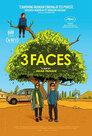 Drei Gesichter