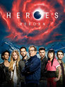 Heroes Reborn > The Lion's Den