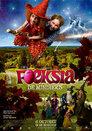 Fuxia – Die Minihexe