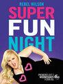 Super Fun Night > Season 1