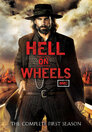 Hell on Wheels > Slaughterhouse