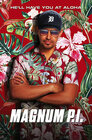 Magnum P.I. > Black is the Widow