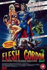 Flesh Gordon - Schande der Galaxis