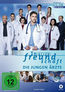 In aller Freundschaft - Die jungen Ärzte > Staffel 5