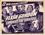 Flash Gordon Conquers the Universe > Staffel 1