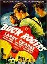 Buck Rogers > Staffel 1