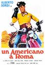Ein Amerikaner in Rom