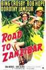 En route vers Zanzibar