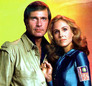 Buck Rogers in the 25th Century > Flight of the War Witch Part 1