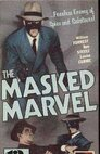 The Masked Marvel > Staffel 1