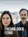 Freund oder Feind. Ein Krimi aus Passau