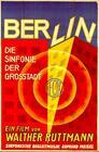 Berlin. Die Sinfonie der Großstadt