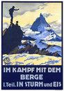 Im Kampf mit dem Berge