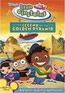 Little Einsteins - The Legend of the Golden Pyramid