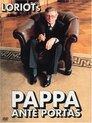 Pappa ante Portas