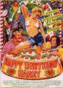 Happy Birthday, Harry! - Ein süßes Früchtchen
