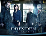 The Dresden Files > Erste Staffel