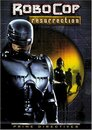 RoboCop: Prime Directives > Resurrection