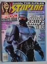 Robocop: The Series > Officer Missing