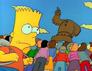 Die Simpsons > Bart köpft Oberhaupt