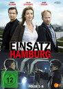 Einsatz in Hamburg > Mord an Bord