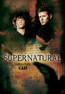 Supernatural > Cluedo