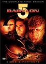 Babylon 5 > Season 1 - Signs and Portents