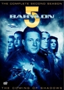 Babylon 5 > Season 2 - The Coming Of Shadows
