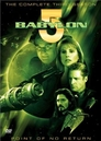 Babylon 5 > Season 3 - Point of No Return