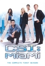 CSI: Miami > Staffel 1
