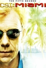 CSI: Miami > Staffel 5