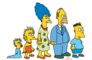 Simpsons Shorts > Family Portrait