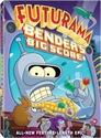 La Grande Aventure de Bender