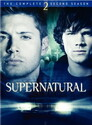 Supernatural > Bloodlust
