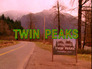 Twin Peaks > Pilot (Northwest Passage)