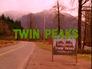 Twin Peaks > Das Geheimnis von Twin Peaks