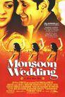 Monsoon Wedding - Hochzeit mit Hindernissen